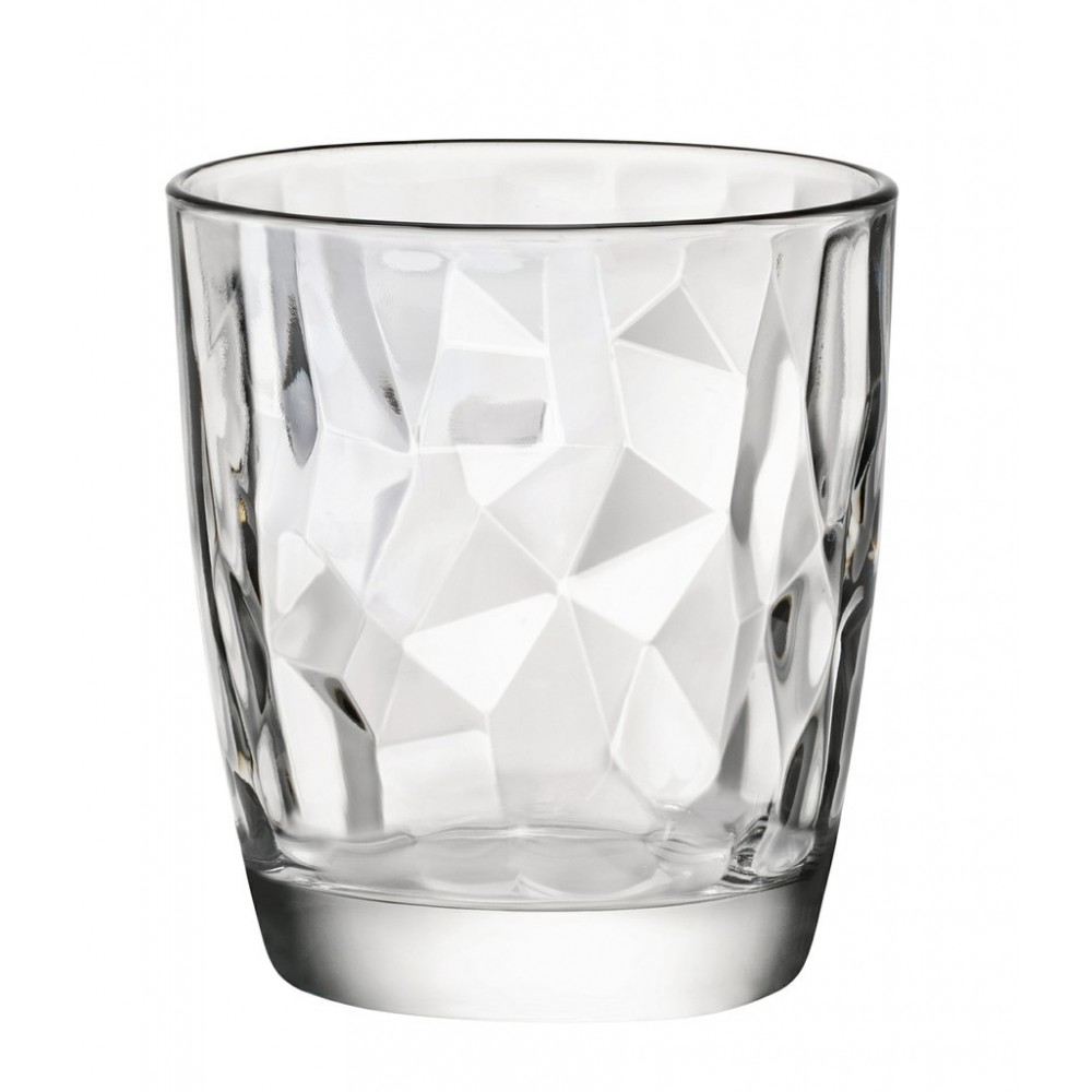 DIAMOND VASO BAJO 39CL