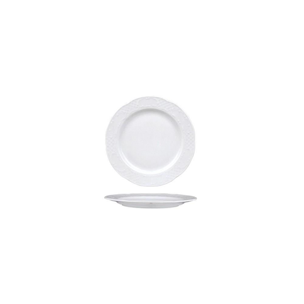 FLORA/AUGUSTA LLANO PLATO 30cm C6