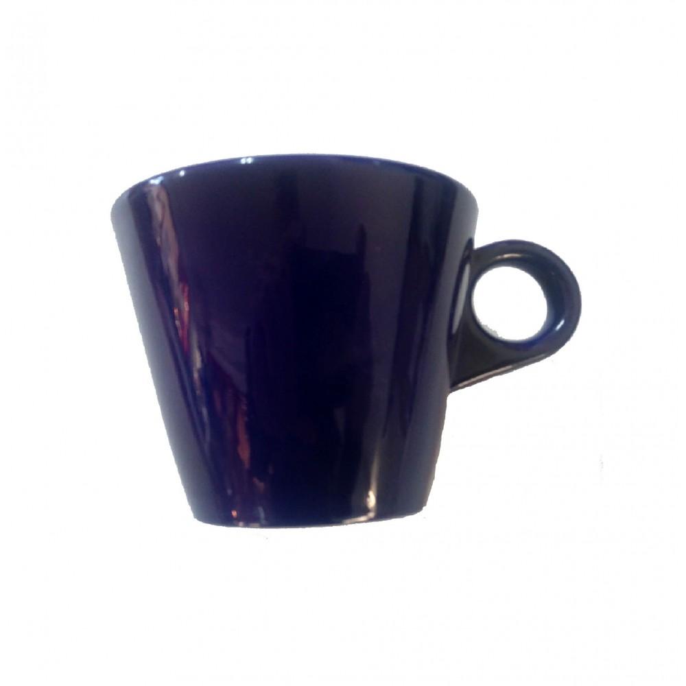 DEL MOKA-CAFE TAZA 08CL JTB AZUL