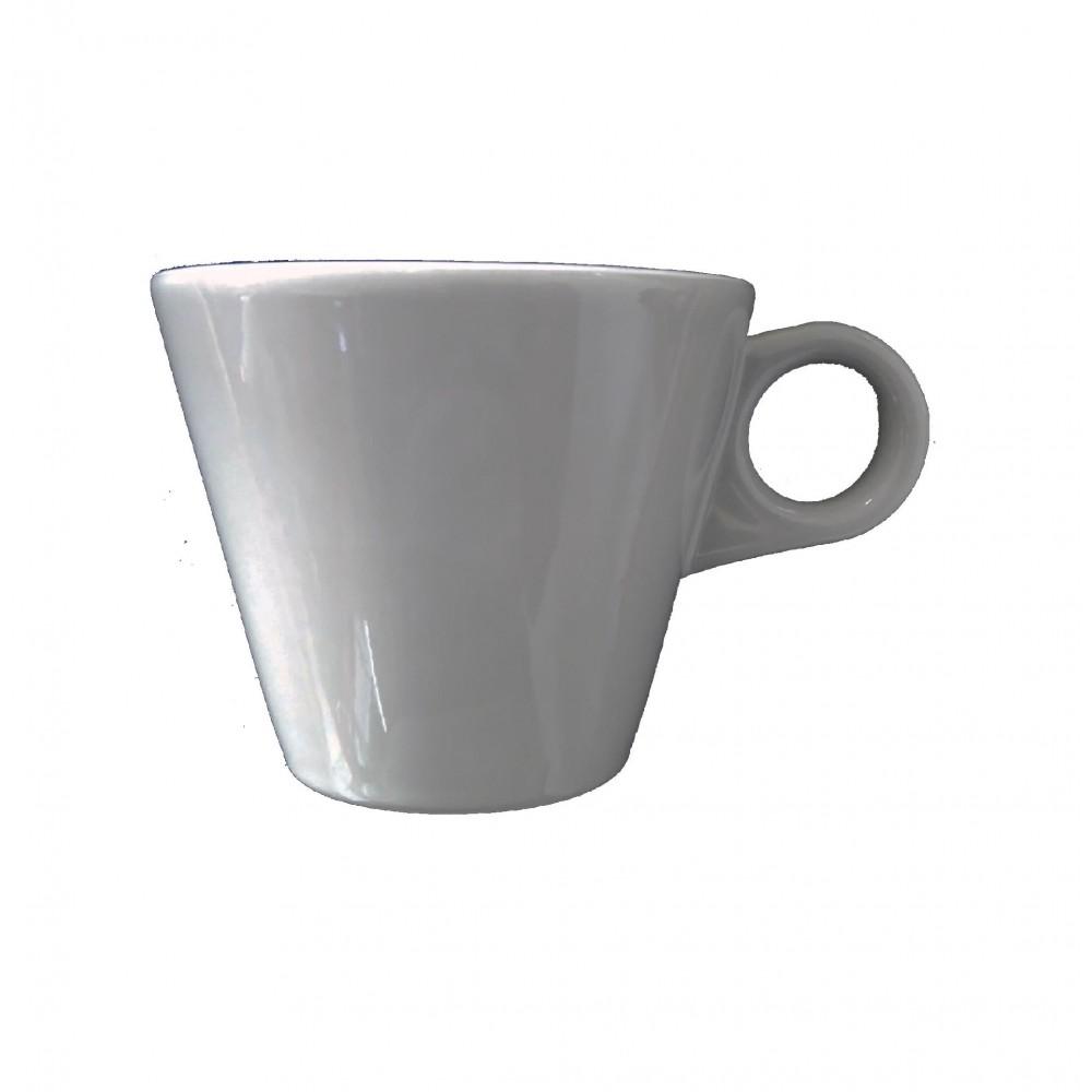 DEL MOKA-CAFE TAZA 08CL JTB GRIS