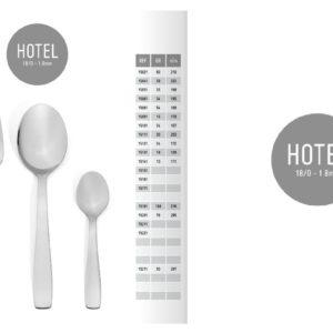 MOD. HOTEL