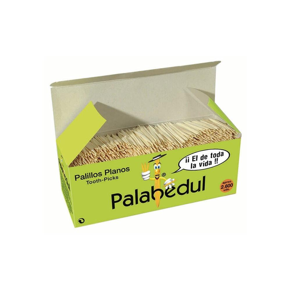 PALILLO PLANO