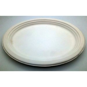 DES FUENTE OVAL 32X26 BCA BIODEGRADABLE