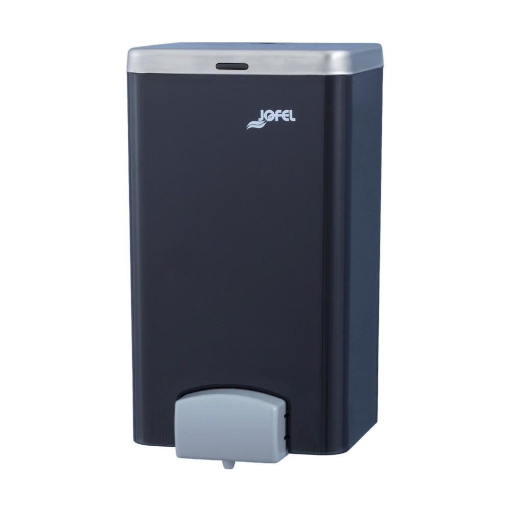 DOSIFICADOR JABON VISION FUME AC22000 JOFEL