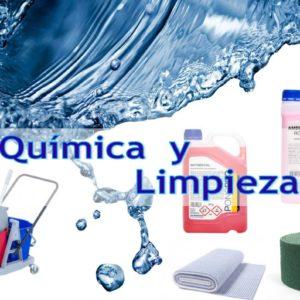Quimica y Limpieza